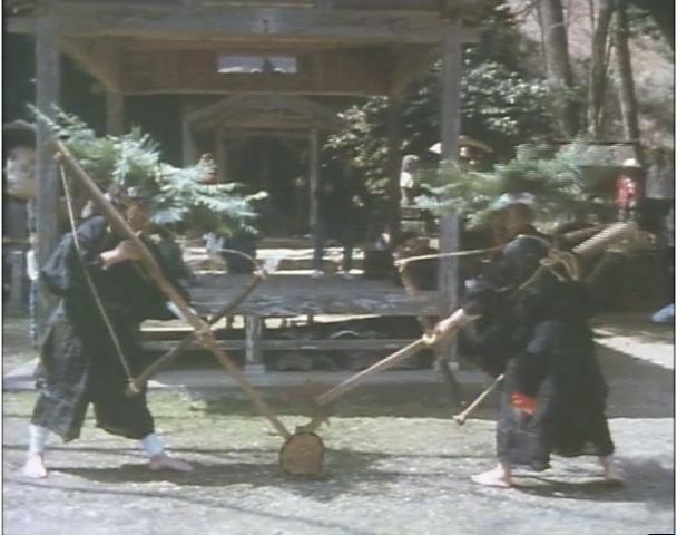 福井県立博物館ビデオライブラリー「福井と日本海」より