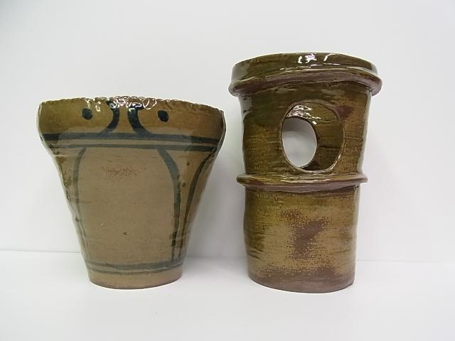 須恵野焼(個人蔵)