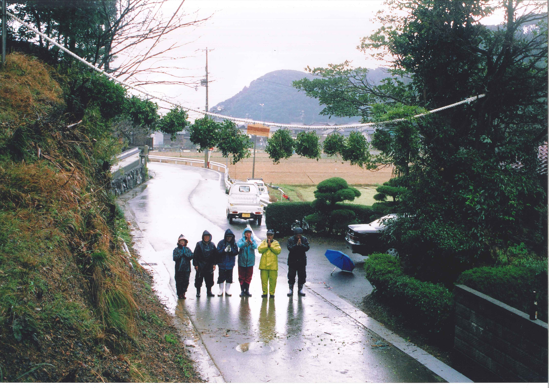 大飯郡おおい町大島(河村)