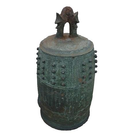 梵鐘(日枝神社蔵)